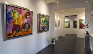 Galerie Àlafran