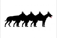 Theatergroep De jonge honden