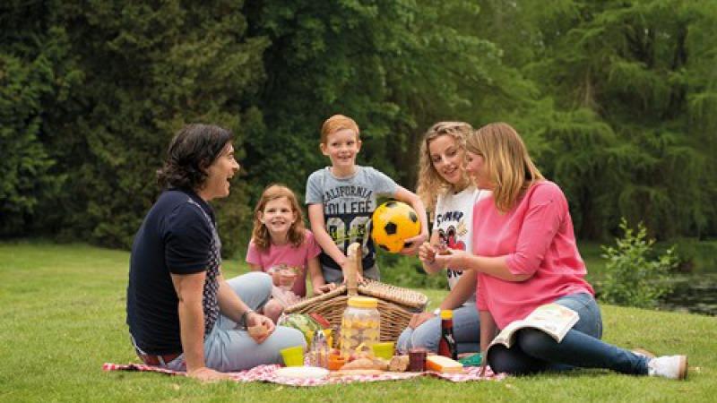 Picknick Time Overijssel