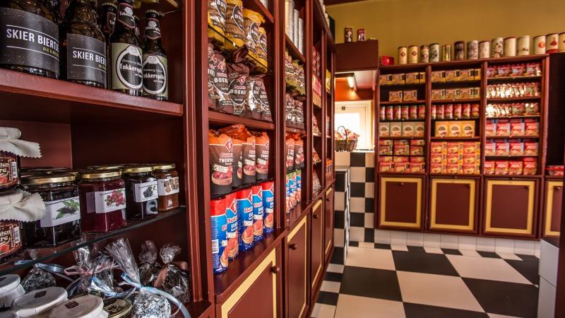 Bolletje Winkel & Koffieschenkerij