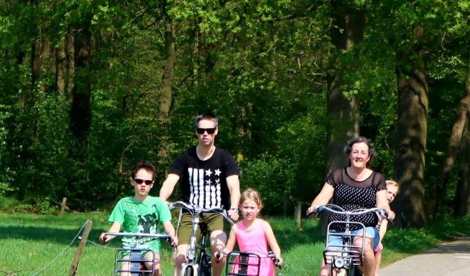 GEANNULEERD: Fietstocht Tour de Boer