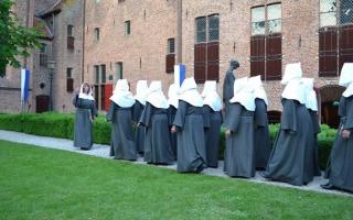 Beleef het klooster