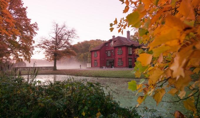Slecht weer? Ontdek hier de familie uitjes tijdens de herfst: dit kan je doen in Weerribben-Wieden!