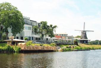 Vechtdal arrangement de Zon Hotel & Restaurant