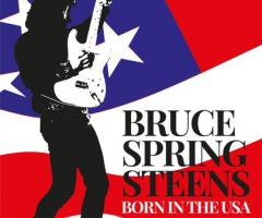 Legendary Live: Bruce Springsteen