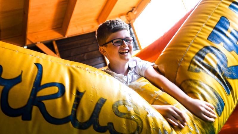 Camping & Bungalowpark 't Stien 'n Boer