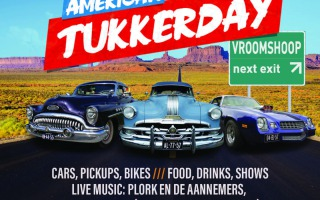 15e American Tukker Day