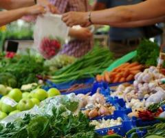 Weekmarkt Tubbergen