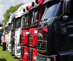 Truckfestijn Diepenheim