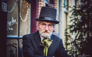 Dickens Fest in Deventer