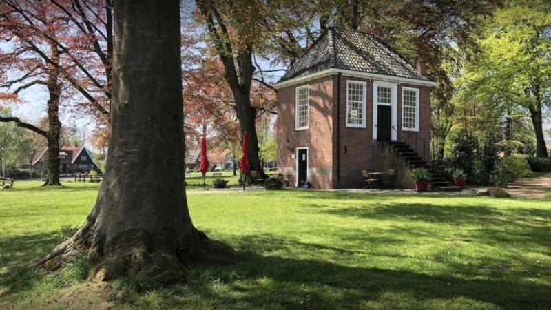 Theehuis Engels'Tuin