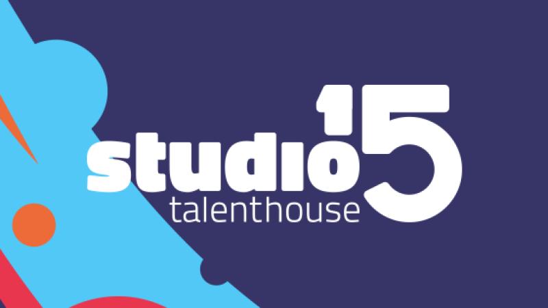Open dag Studio 15