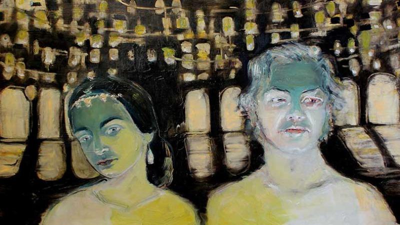 YURI HONING & MARIECKE VAN DER LINDEN - GOLDBRUN