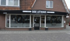 Oude Luttikhuis Haistyling