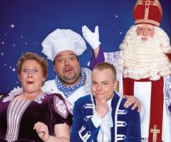 De Verjaardag van Sinterklaas
