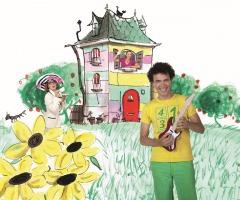 Huis, tuin en keukenavonturen