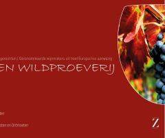 Wijn- en wildproeverij.