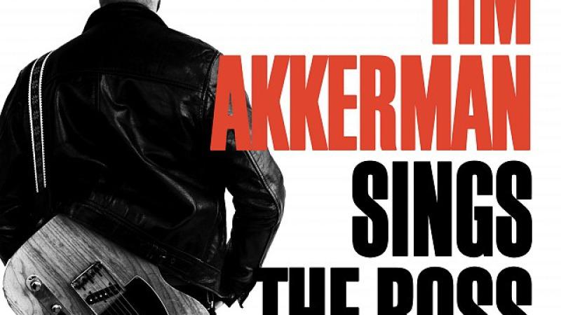 Tim Akkerman en band