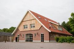 Groepsaccommodatie Landgoed Nieuwhuis