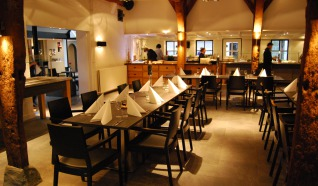 Restaurant Fox