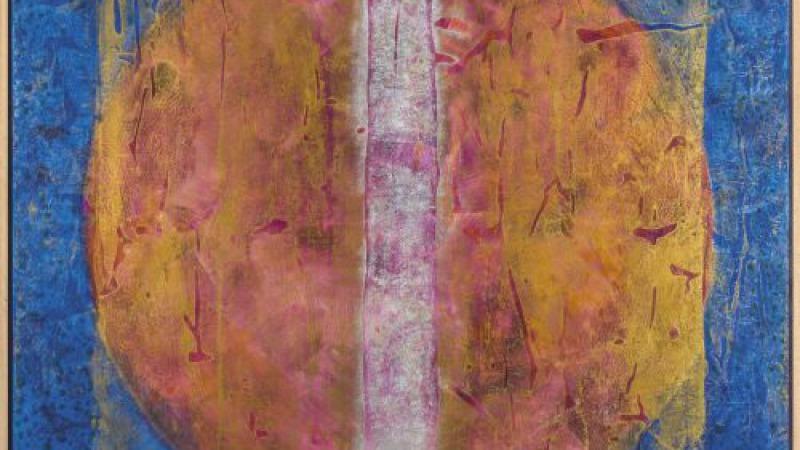 Expositie: Lisa de Jong (Utrecht 1946 – Borne 2014)