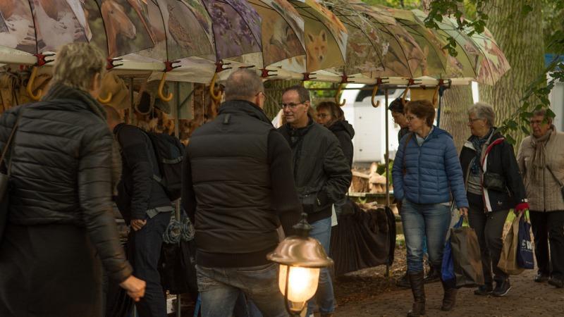 Beleef het buitenleven tijdens de Schuilenburg Herfstfair!