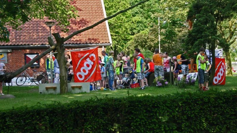 Avond Wandel4daagse Oldenzaal