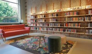 De Kappen | Bibliotheek