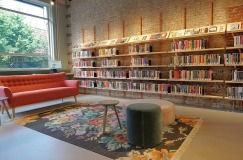 Kulturhus Haaksbergen | Bibliotheek