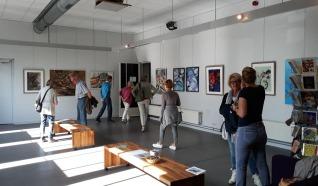 De Kappen | Kunstzaal Haaksbergen
