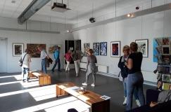Kulturhus Haaksbergen   Kunstzaal Achterom