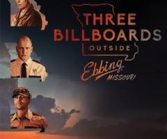 Film: Three Billboards Outside Ebbing