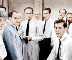 """Filmhuis Weerselo: """"12 Angry Men"""""""