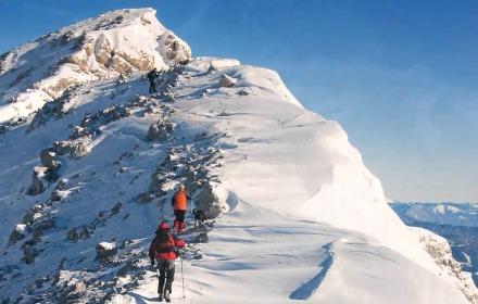 Te voet door de Nepalese Himalaya