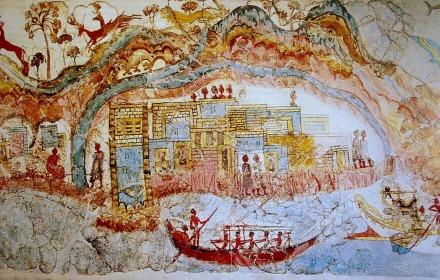 Lezing door archeologe Diana de Wild
