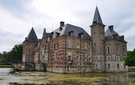 Lezing over Twickel als landgoedbedrijfOud-rentmeester Albert Graaf Schimmelpenninck