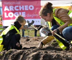 Nationale Archeologie dagen 2021
