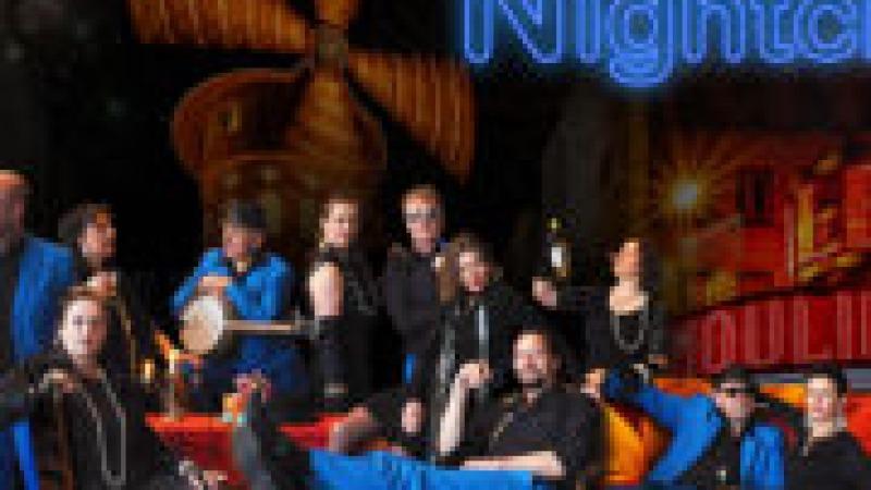 Notes Nightclub (Uitverkocht!)