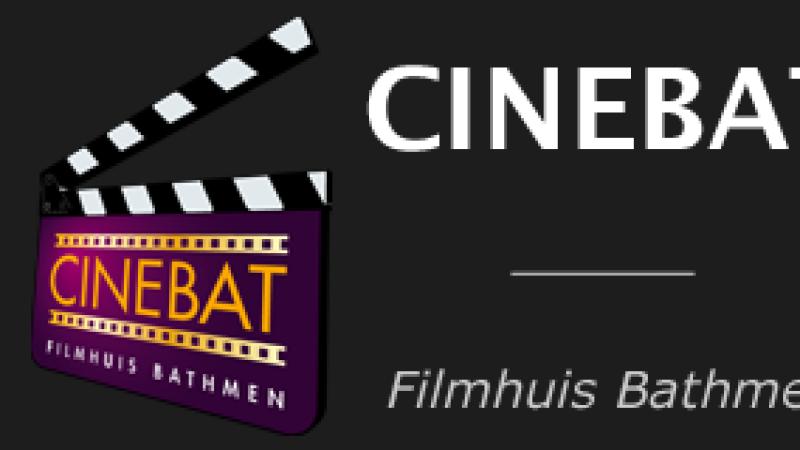 Filmhuis Cinebat ( 50 bezoekers)