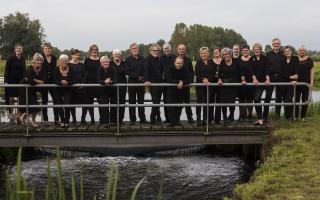 Choral Evensong op Landgoed Vilsteren
