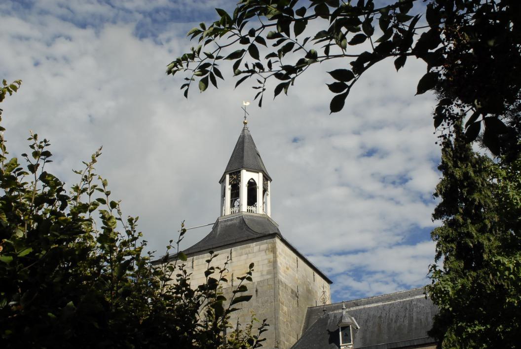 1. St. Pancratius Basiliek