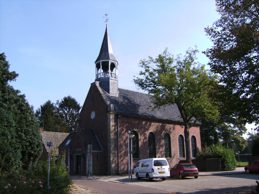 2. Hervormde kerk