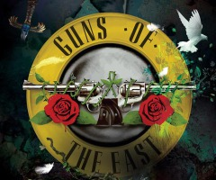 Guns n'Roses Tribute Night