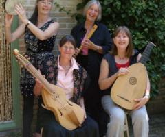 Concert: Ensemble La Lauzeta