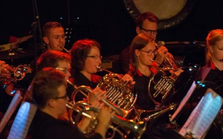 Najaarsconcert SDGOmmen
