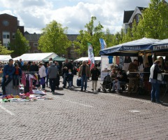 AFGELAST Koningsdag centrum Oldenzaal
