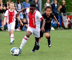 Internationaal U11-toernooi