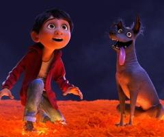 """Film: """"Coco"""""""