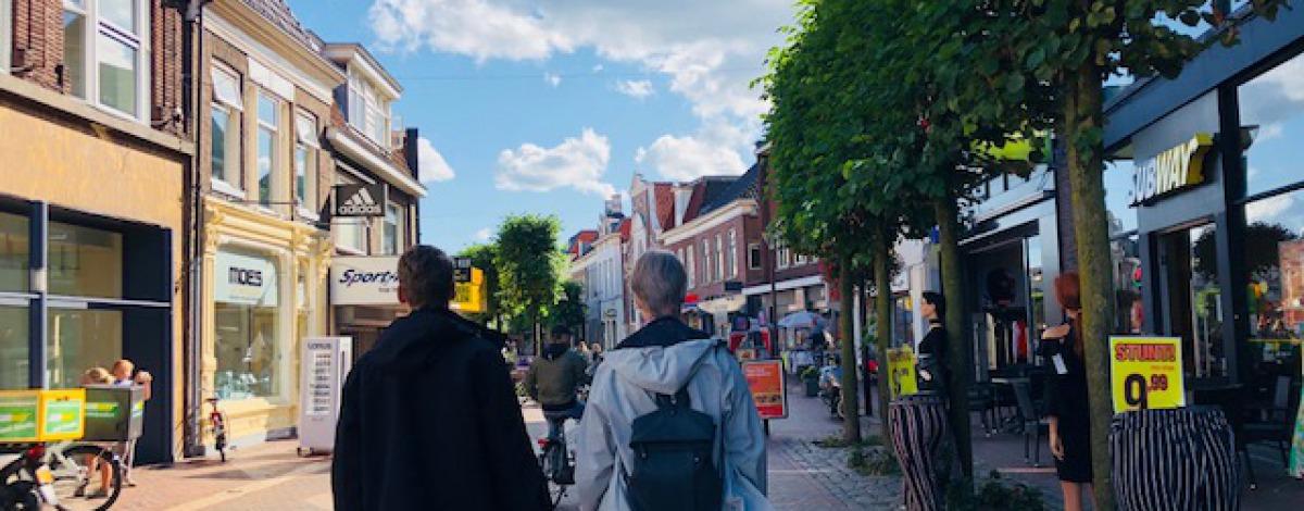 Grotestraat Noord