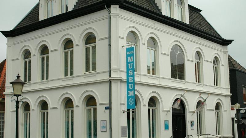 Tentoonstelling: 100 jaar Zoutwinning in Twente